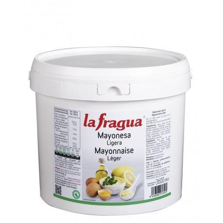 MAHONESA LIGERA 3,6 L