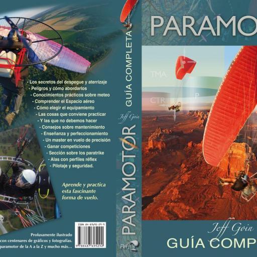 Paramotor Guía Completa [1]