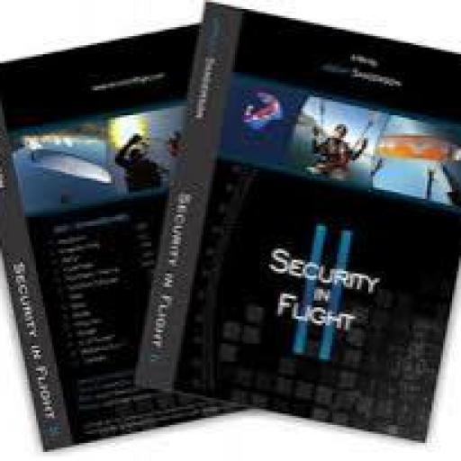 Dvd Security in Flight 2 [1]