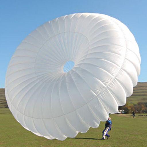 Paracaídas Secure 3