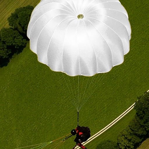 Paracaídas Secure 3 [1]
