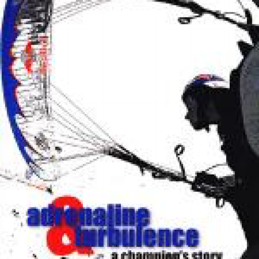 DVD Adrenaline and Turbulence