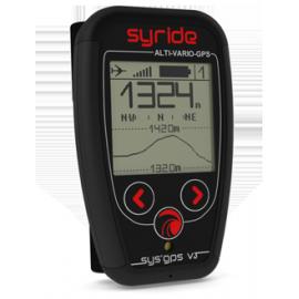 SYS'GPS v3 - Syride