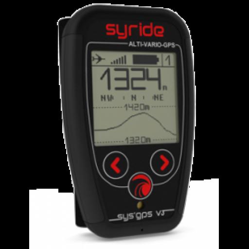 SYS'GPS v3 - Syride [0]