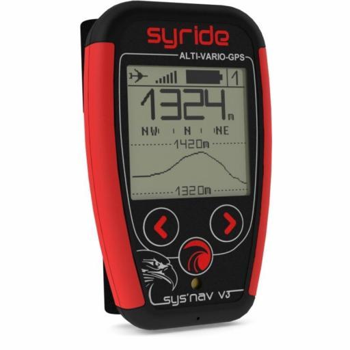 SYS'Nav V3 - Syride