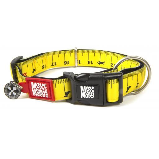 Collar cinta métrica para perros [0]
