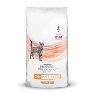 Alimento para gatos con tendencia a la obesidad PURINA PROPLAN
