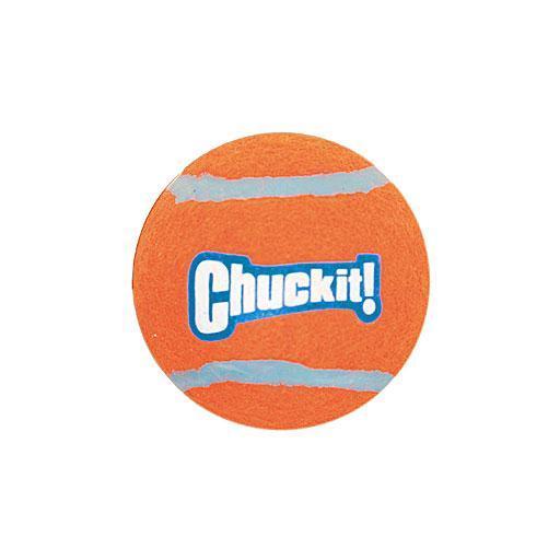 Pelotas de tenis para perros CHUCKIT