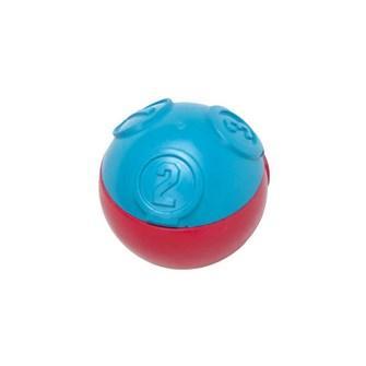 Pelota para perros interactiva con tres niveles de dificultad CHALLENGE BALL