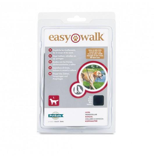 Ronzal para perros que tiran al pasear EASY WALK