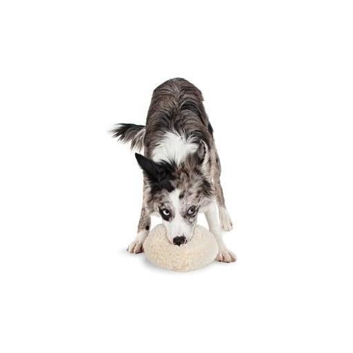 Peluche resistente para perros POGO PLUSH