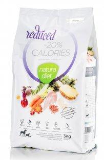 Alimento completo y equilibrado para perros adultos con sobrepeso -20