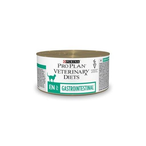 Alimento humedo para gatos con problemas intestinales PURINA VD EN [0]