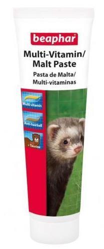 Maltas y snacks