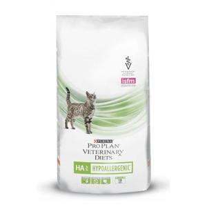 Alimento dietetico para gatos que requieren de un tratamiento para alergias PURINA PROPLAN