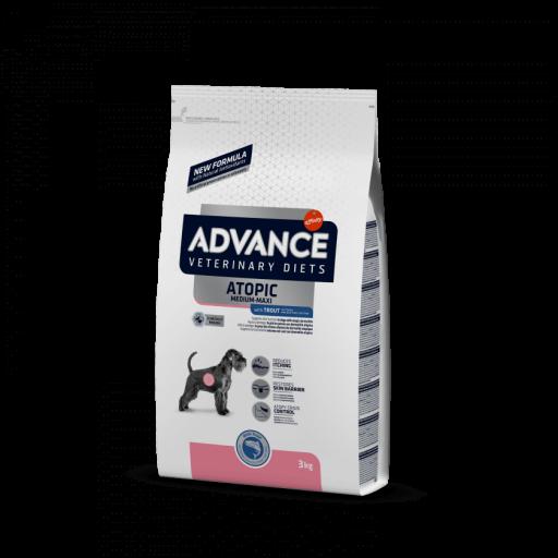 Advance Atopic Care para perros
