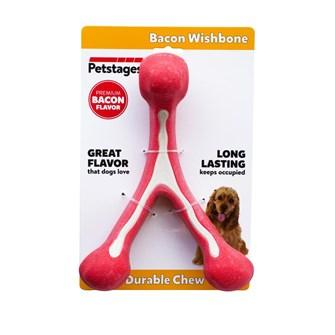 Hueso ergonomico para perros WISHBONE