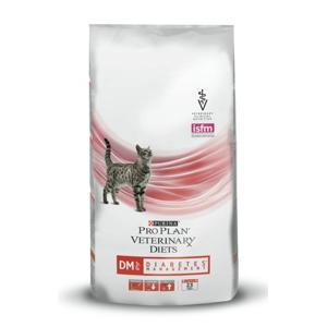 Alimento dietetico para gatos con diabetes PURINA PROPLAN