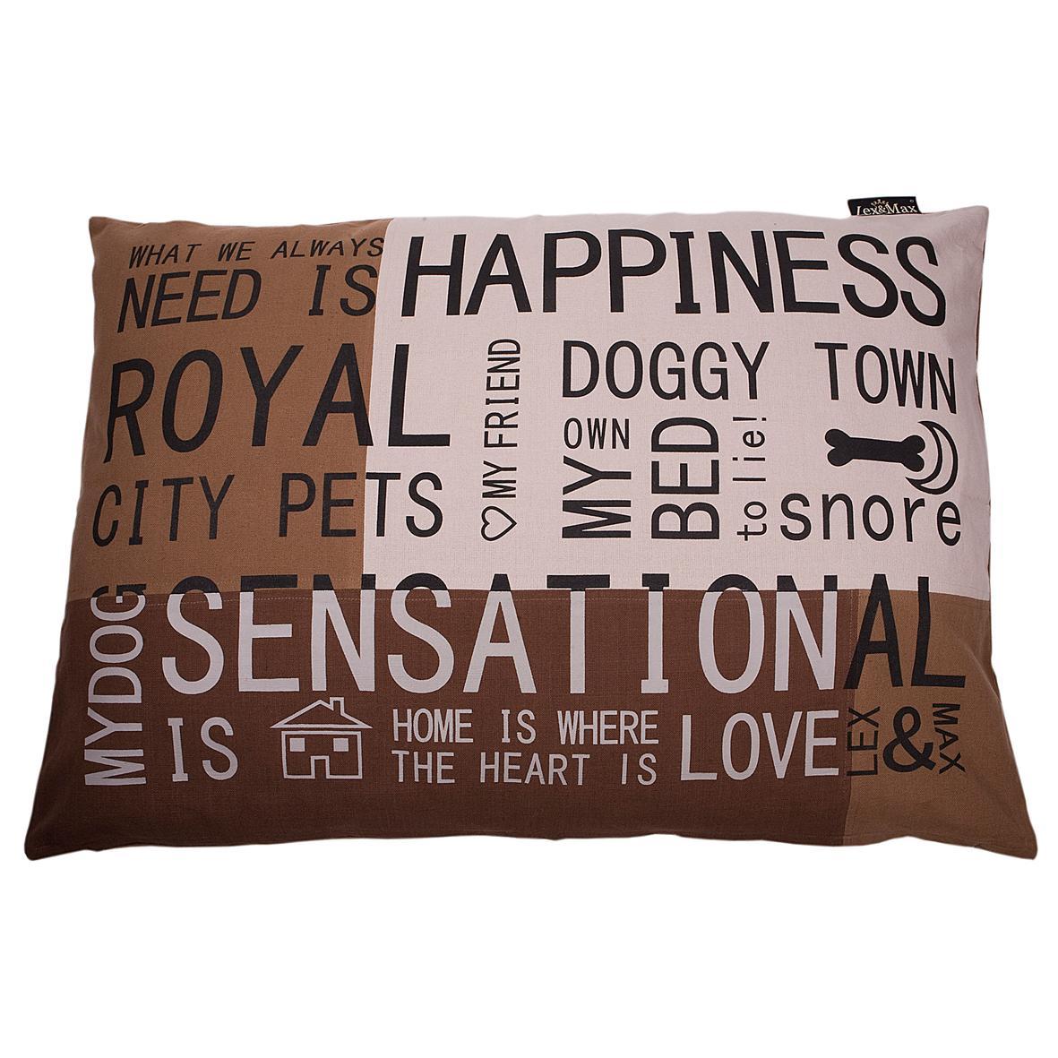 Colchon para perros HAPPINES