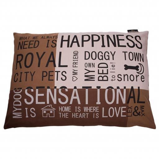 Colchon para perros HAPPINES  [0]
