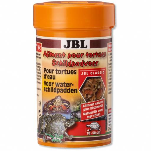 Alimento completo para tortugas de agua JBL