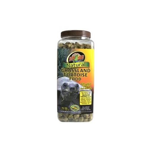 Alimento para tortugas de bosque ZOOMED