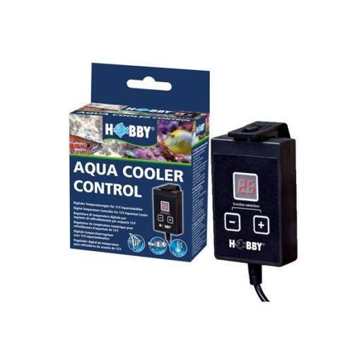Sistema de control para ventiladores AQUA COOLER