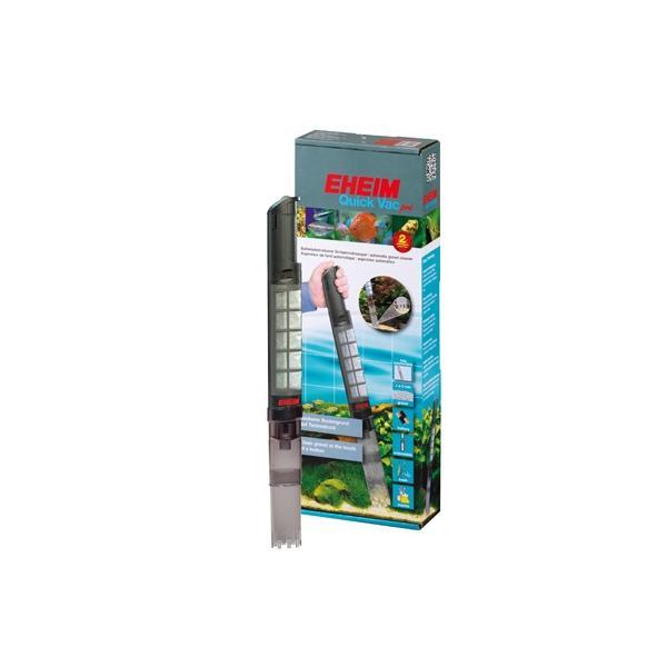 Aspirador de fondo automático a pilas EHEIM