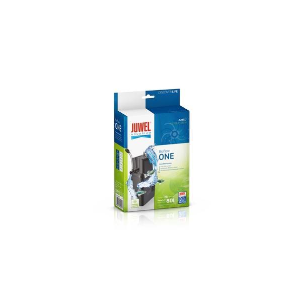 Filtro interno para acuarios de hasta 80 litros BIOFLOW ONE