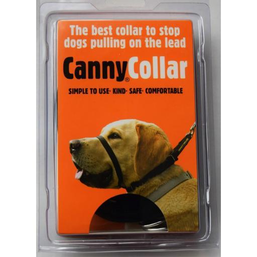 Collar para que los perros no tiren CANNY COLLAR