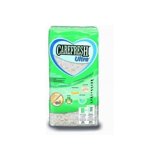 Lecho de celulosa de alta absorción CAREFRESH ULTRA