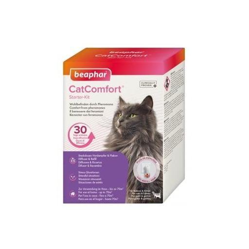 Anti estrés para gatos CAT COMFORT