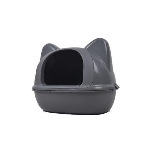 Bandeja sanitaria para gatos WOUAPY [0]