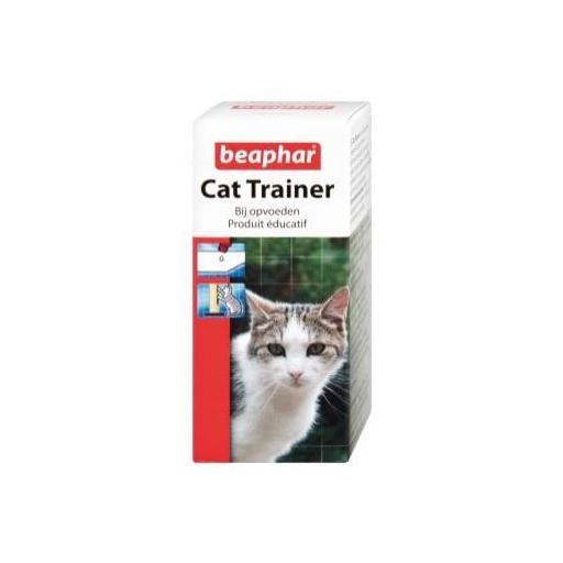 Educador para gatos CAT TRAINER 10ml
