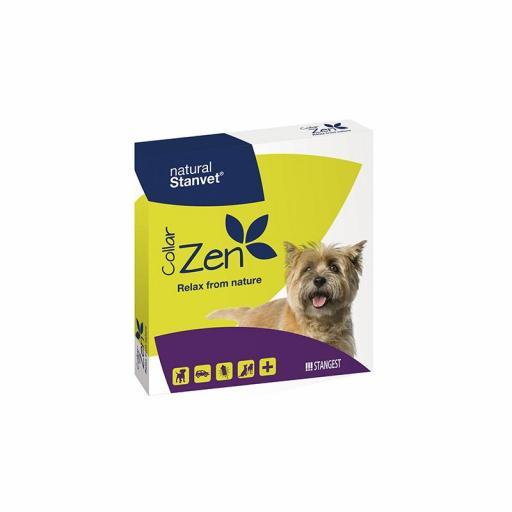 Collar relajarte para perros ZEN