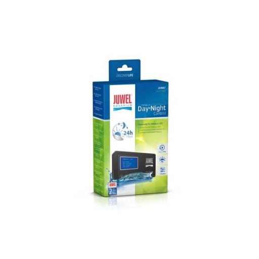 Controlador para pantallas HELIALUX LED con efecto día y noche