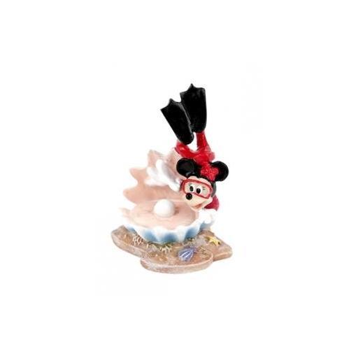 Figuras decorativas DISNEY para acuarios infantiles
