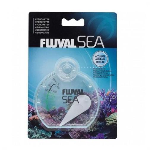Densímetro para acuarios marinos FLUVAL SEA