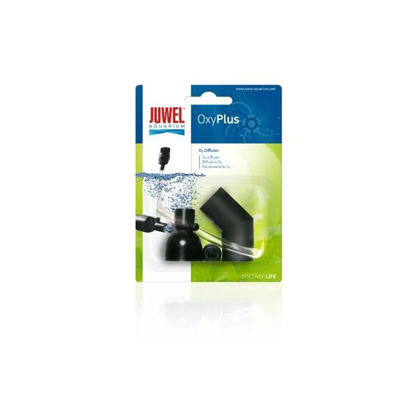 Difusor de aire por sistema ventury para filtros BioFlow