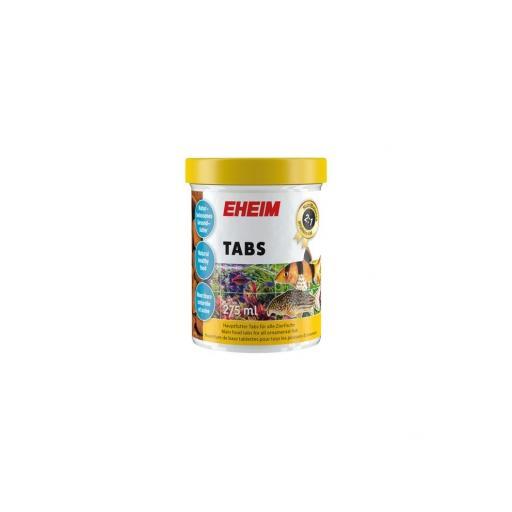 Alimento en tabletas para peces tropicales de fondo EHEIM 275ml