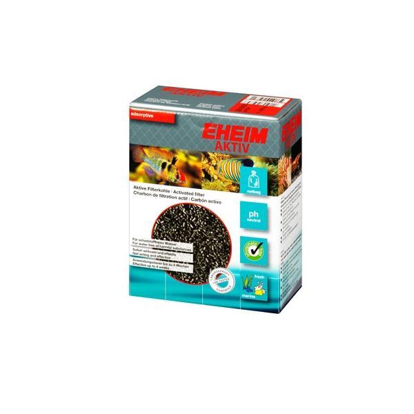 Carbón activo en pellets EHEIM AKTIV