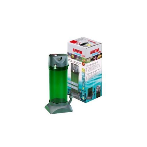 Filtro exterior EHEIM CLASSIC para acuarios