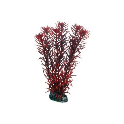 Planta plástica para acuario EUSTERALIS [0]