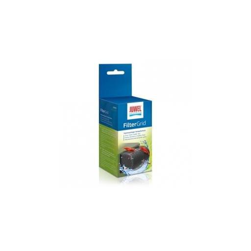 Protección para filtros JUWEL ideal en acuarios con gambas JUWEL FILTERGRID