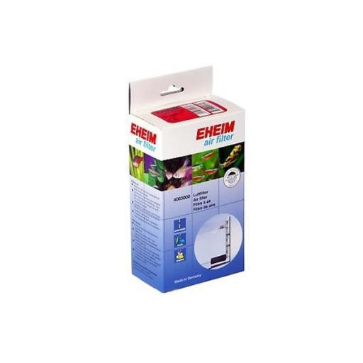 Filtro interno para urnas de cuarentena o crianza accionado por aire EHEIM