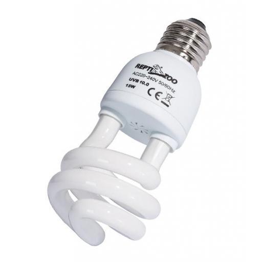 Fluorescentes compactos para terrarios REPTIZOO