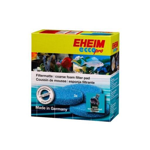 Foamex para filtros ECCO PRO [0]