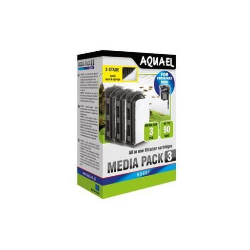 Foamex para filtros VERSAMAX [0]