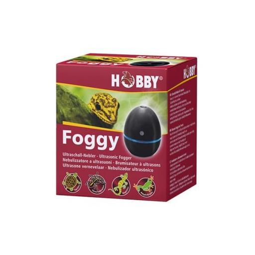 Nebulizador para terrarios pequeños FOGGY 50ml [0]