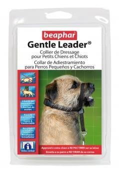Collar para evitar que los perros den tirones GENTLE LEADER